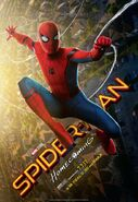 Spider-Man Homecoming poster 011