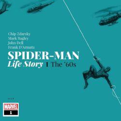 Spider-Man: Life Story Vol 1 1
