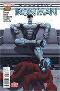 Superior Iron Man Vol 1 4