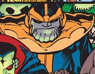 Thanos (Mojoverse)
