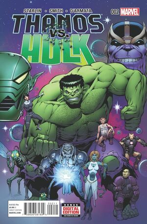 Thanos vs. Hulk Vol 1 2.jpg