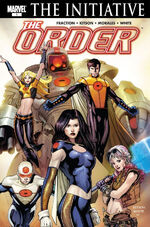 The Order Vol 2