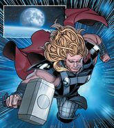 Thor Odinson (Earth-616) from Avengers Vol 8 33 001