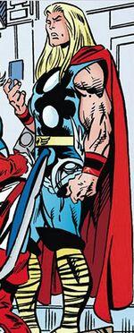 Thor Odinson (Earth-98121)