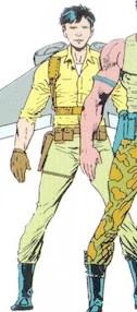 Tom Nakadai (Earth-616)