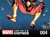 Ultimate Spider-Man Infinite Comic Vol 2 4
