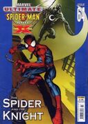 Ultimate Spider-Man and X-Men Vol 1 64