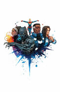 Ultimates Vol 3 3 Textless