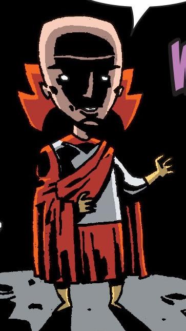 Vaughanuatu (Earth-200509)