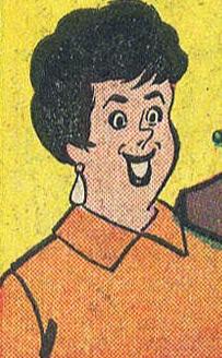 Virginia Wolfe (Earth-616)