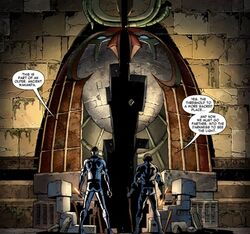 Wall of Knowledge from Fantastic Four Vol 1 607 0001.jpg