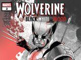 Wolverine: Black, White & Blood Vol 1 2