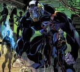 X-Men (Earth-4011)