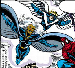 X-Men (Earth-77013)