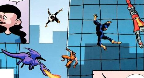 X-Men (Earth-97161)