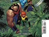 X-Men: Blue Vol 1 29