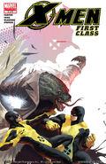 X-Men First Class Vol 1 2