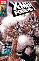 X-Men Forever 2 Vol 1 12
