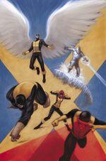 X-Men (Earth-TRN563)