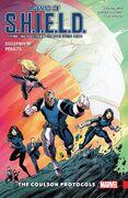 Agents of S.H.I.E.L.D. TPB Vol 1 1 The Coulson Protocols