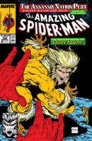 Amazing Spider-Man Vol 1 324