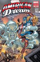American Dream Vol 1 5