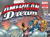 American Dream Vol 1 5