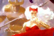Amora (Earth-616) from Mythos Captain America Vol 1 1 001