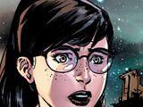 Annabelle Riggs (Earth-616)