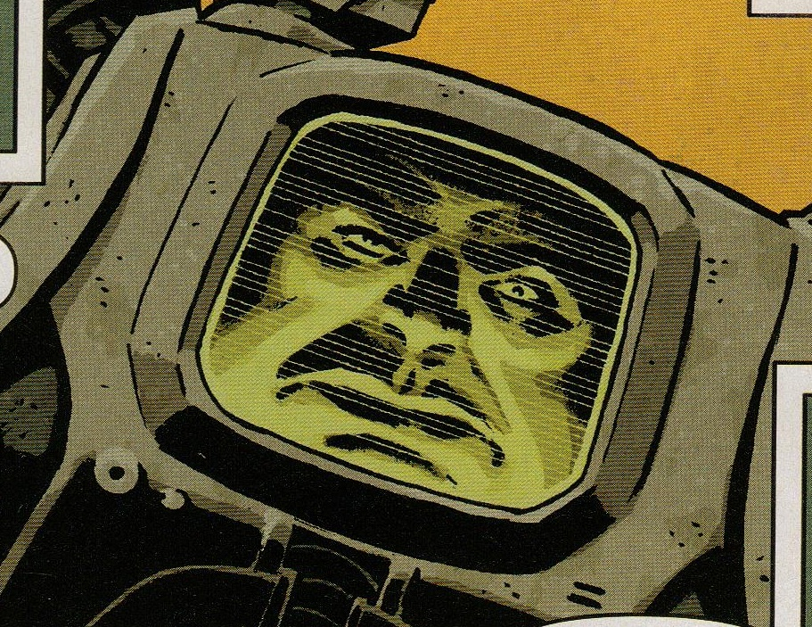 Arnim Zola 4.2.3 (Earth-616)