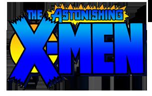 Astonishing X-Men Vol 1
