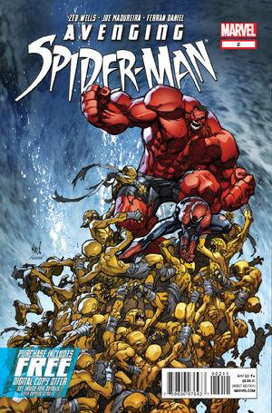 Avenging Spider-Man Vol 1 2.jpg