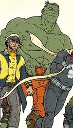 Bruce Banner (Earth-62412)