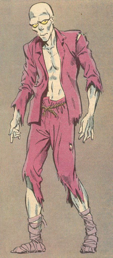Caliban (Earth-616) | Marvel Database | Fandom