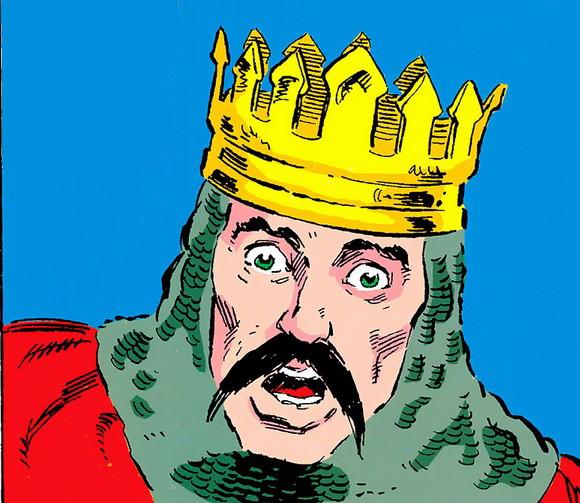 Charles III (Earth-616)
