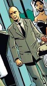 Charles Xavier (Earth-12101)