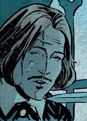 Christopher Marlowe (Earth-311)