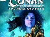 Conan the Barbarian: The Horn of Azoth Vol 1 1