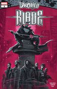 Darkhold Blade Vol 1 1