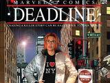 Deadline Vol 1 1