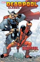 Deadpool Classic Vol 1 13