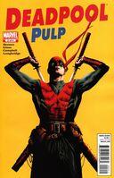 Deadpool Pulp Vol 1 2