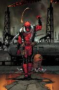 Deadpool Vol 5 43 Textless