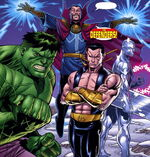 Defenders (Earth-20051)