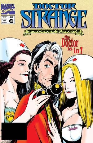 Doctor Strange, Sorcerer Supreme Vol 1 78.jpg