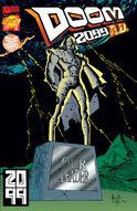 Doom 2099 Vol 1 34