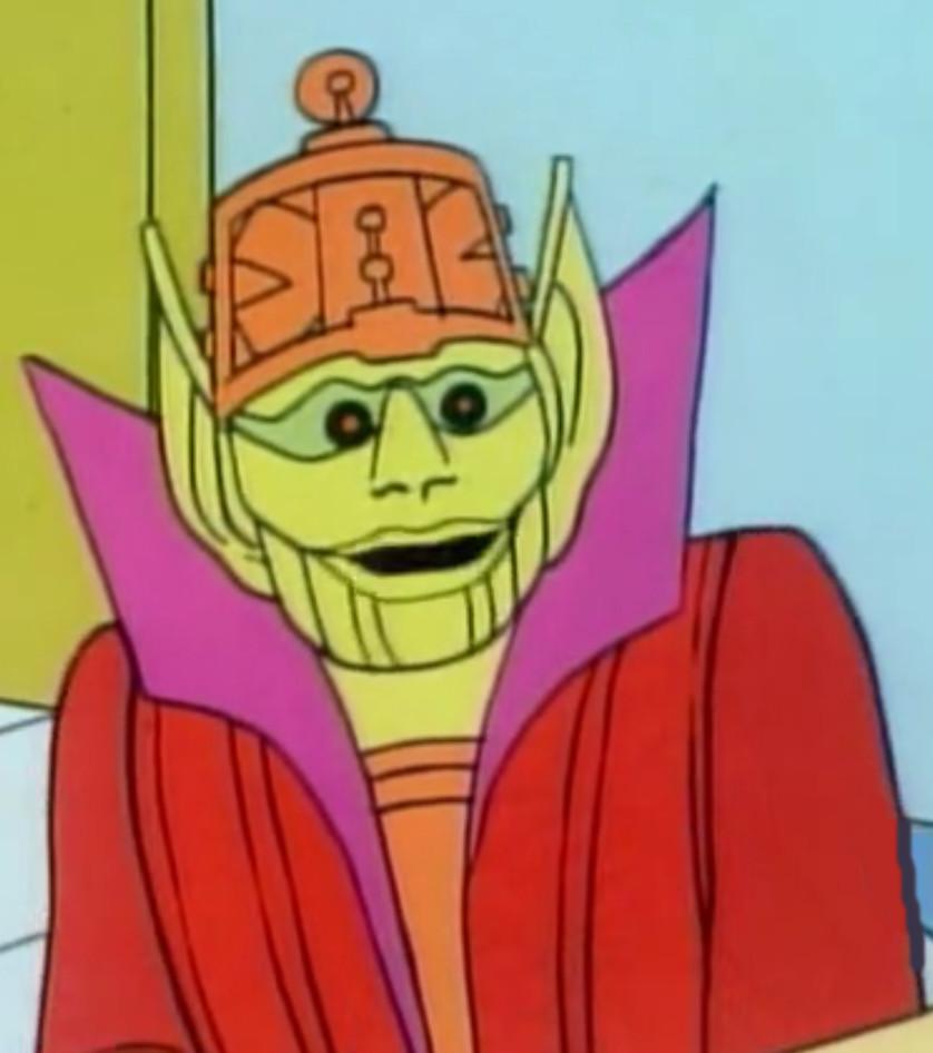 Dorrek VII (Earth-700089)