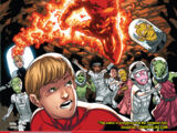 Fantastic Four Vol 5 9