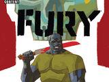 Fury: MAX Vol 1 10