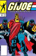 G.I. Joe A Real American Hero Vol 1 69